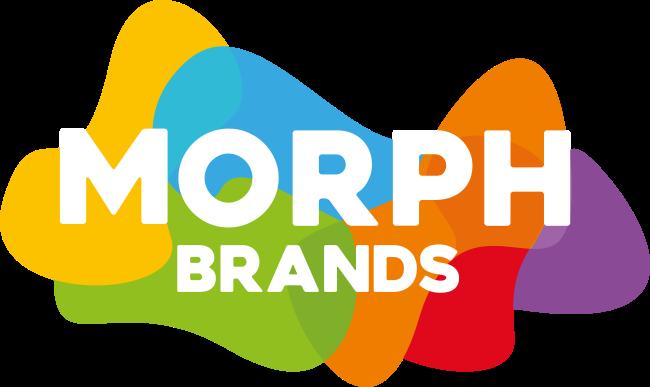 morph brands logo