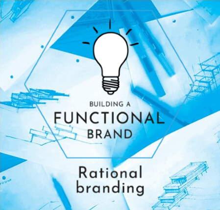 functional brand logo